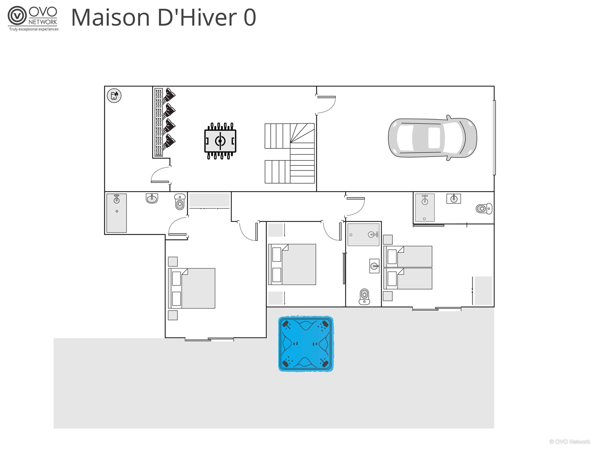 Maison Dhiver Best Prices Official Site Interactive Toy Traffic Lights Circuit Diagram Floor Plan