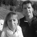 Owners - Muriel & Anthony