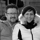 Owners - Pascal & Anne-Marie