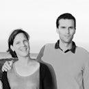 Owners - Hélène and Thibault