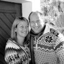 Propriétaires - Jarina & David