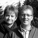 Owners - Anita & Patrice