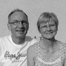 Owners - Paul and Marie