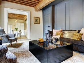 Stunning apartment in Annecy old town centre