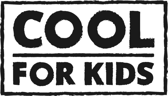 OVO Network Cool for Kids logo - for chalets that are guaranteed child and family friendly